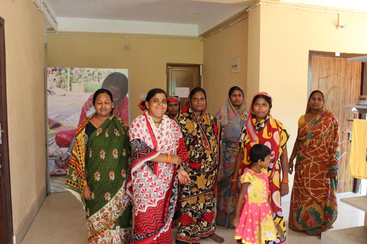 West Bengal Craftsmen and Artisans