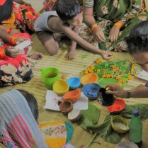 Workshops by Artisans of West Bengal