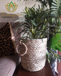 Sabai Planters Handmade